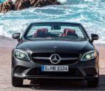 Mercedes-Benz C-Class купе и кабриолет обновились | фото