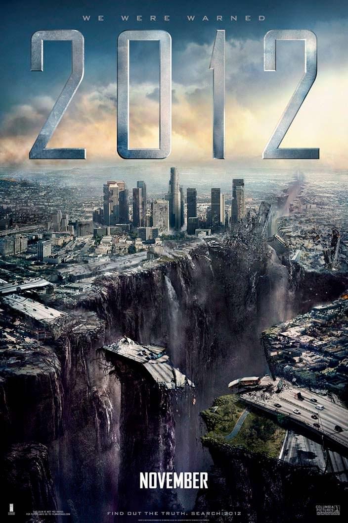 Постер «2012». 2009 год