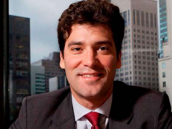 Алехандро Санто Доминго - самый богатый человек Колумбии