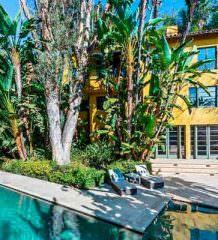 Актриса Эмма Робертс купила дом в Лос-Анджелесе | фото, цена