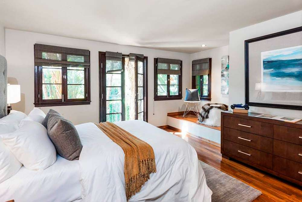 Дизайн гостевой спальни