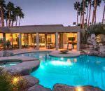 Дом основателя McDonald's в Калифорнии продается | фото, цена