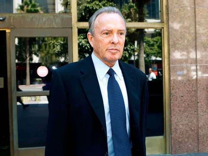 Дональд Брен - крупнейший землевладелец Калифорнии