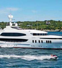 Компания IYC - лучший яхтенный брокер 2018 года