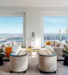 Дженнифер Лопес купила квартиру в самой высокой жилой башне