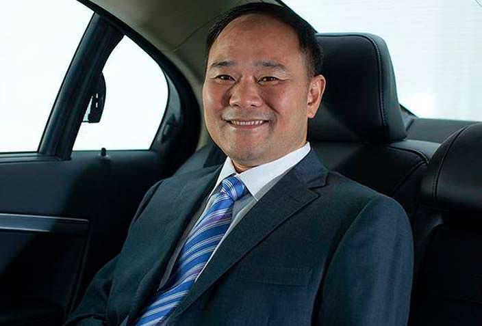 Ли Шуфу - основатель Geely и владелец Volvo