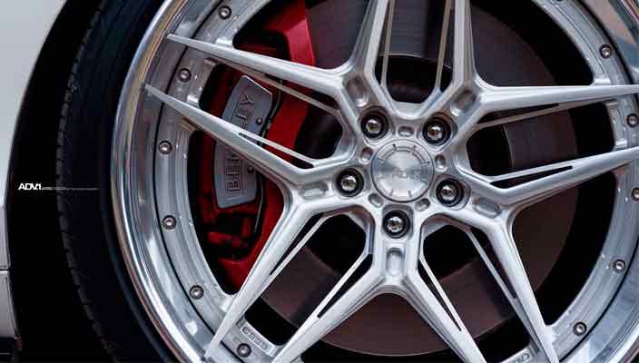 Литые диски - эффективный и простой способ авто-тюнинга