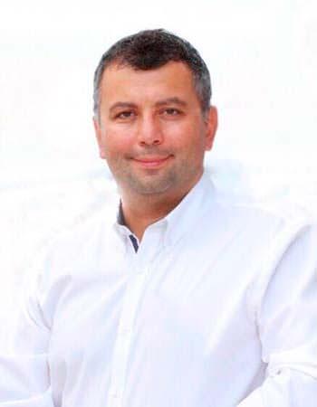 Марат Урусов, директор представительства IYC в России, Украине и странах СНГ