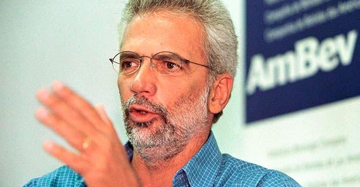 Миллиардер из Бразилии Марсель Херманн Теллес