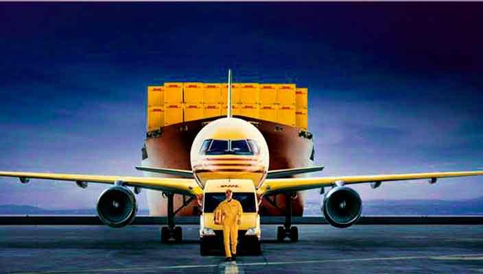 Международные грузоперевозки и вклад DHL в общее развитие