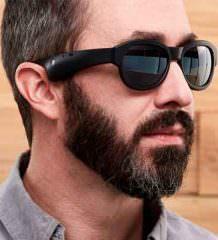 В Bose сделали очки дополненной реальности