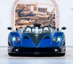 Pagani Zonda HP Barchetta - автомобиль за €20 миллионов