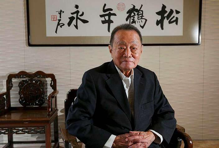 Роберт Куок - самый богатый человек Малайзии