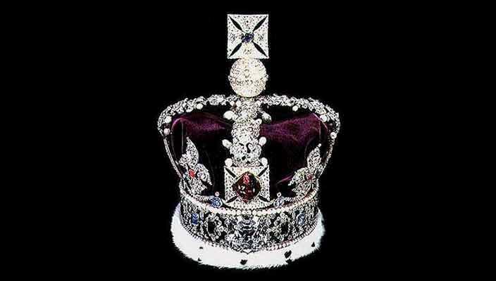 Самые дорогие короны в мире. ТОП-5