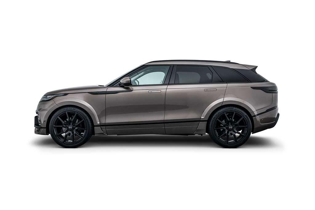 Внедорожник Range Rover Velar. Тюнинг от Startech