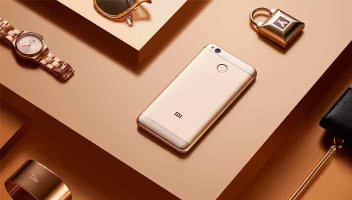Xiaomi Redmi 4x: Средний класс по бюджетной цене