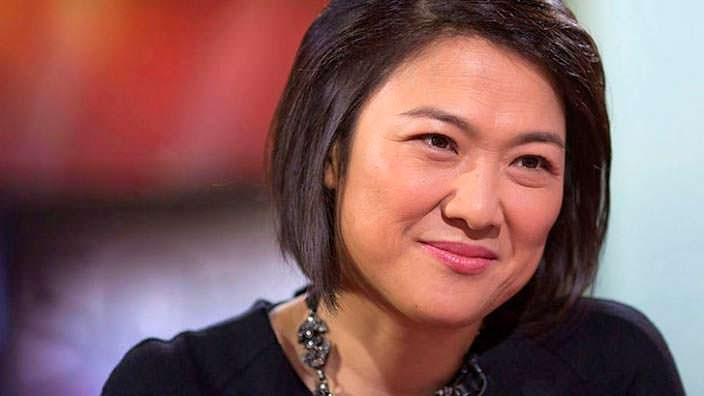 Ян Хуэйянь - самая богатая женщина Китая
