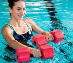 Аквааэробика: способ похудеть и немного побыть в «детстве»