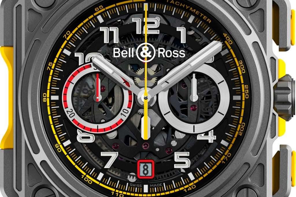 Bell & Ross RS18