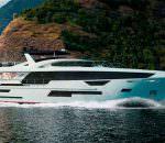 Bering 92 - топовая яхта длиной 28 метров от Bering Yachts