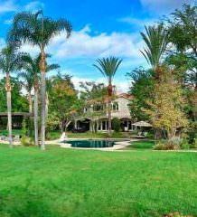 Рэпер Dr. Dre купил дом в Калабасасе. Цена $4,9 млн, фото