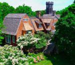 Модель Кристи Бринкли продает сразу два дома | фото и цены