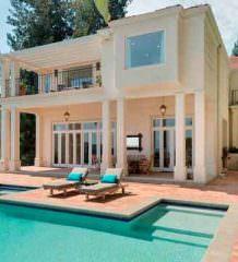 Актриса Кристин Дэвис купила дом в Лос-Анджелесе | фото, цена