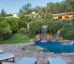 Дом Марка Уолберга в Беверли-Хиллз продан | фото и цена