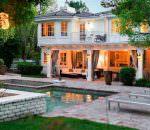 Актер Омар Си продал дом в Хидден-Хилс | фото и цена