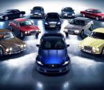 Седан Jaguar XJ празднует 50-летний юбилей спецверсией | фото