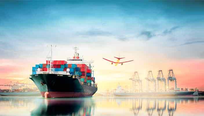 M3cargo - доставка грузов из Китая в Украину для бизнеса