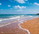 Отпуск на побережье