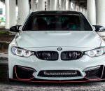 В ADV.1 сделали новый тюнинг BMW M4 Coupe | фото