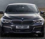 Новая BMW 6-Series GT вышла с экономичным дизелем | инфо