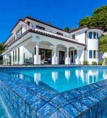 Актриса Габриэль Юнион купила дом в Шерман-Окс | фото и цена