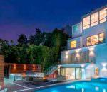 Мелани Браун из Spice Girls продает дом в Лос-Анджелесе
