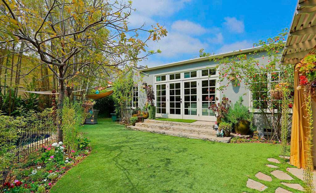 Дом Мелиссы Маккарти в Лос-Анджелесе
