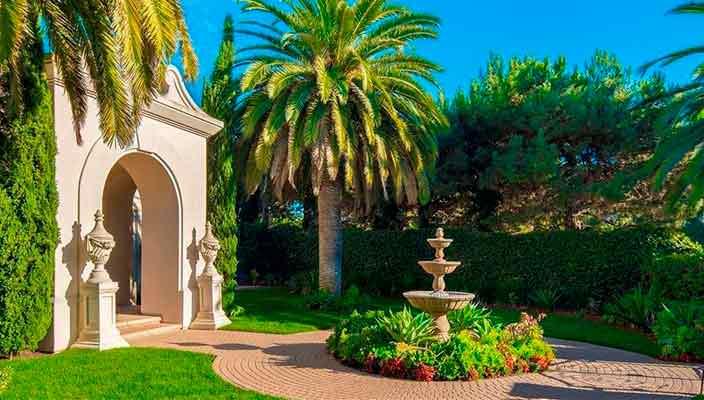 Писатель Дин Кунц купил дом в горах Калифорнии | фото, цена
