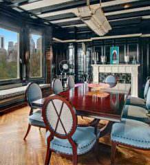 Антонио Бандерас продает квартиру в Нью-Йорке | фото, цена