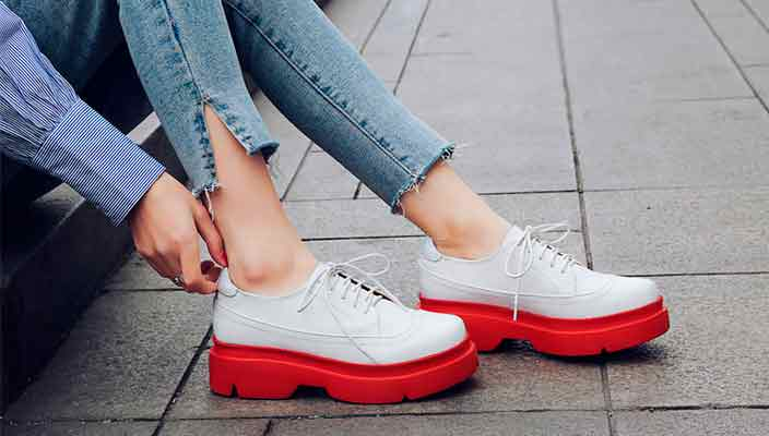 Модная обувь и аксессуары новых коллекций от Miraton