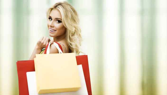 Преимущества покупки одежды в интернет-магазине
