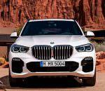 Внедорожник BMW X5 перешел в четвертое поколение | фото