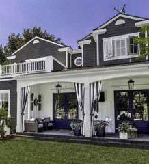Актер Кевин Маккидд купил дом в Шерман-Окс | фото и цена