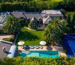 Дом Мадонны на бульваре Сансет продается | фото и цена