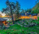 Опра Уинфри купила дом на острове Оркас | фото и цена