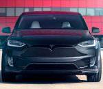 Тюнинг электрокроссовера Tesla Model X от T Sportline | фото