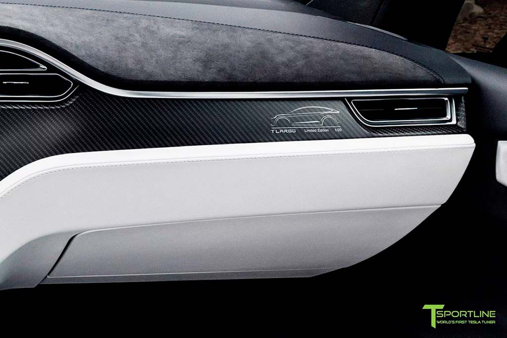 Tesla Model X T Largo. #1 из 20