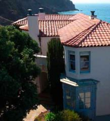 Кирк Хэммет из Metallica продает дом в Сан-Франциско | фото, цена