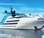 Strand Craft показала исследовательскую яхту Aurora Borealis