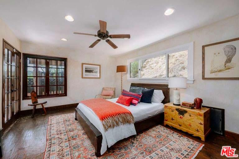 Дом с четырьмя спальнями в Беверли-Хиллз